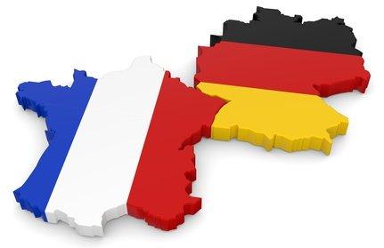 Τμήματα Γαλλικών- Γερμανικών